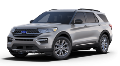 New 2020 Ford Explorer For Sale At Gengras Ford Vin
